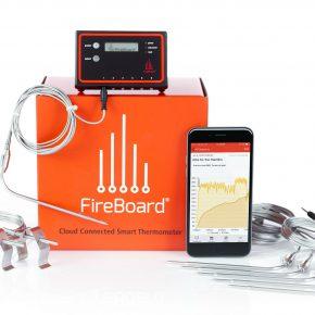 fireboard termometer