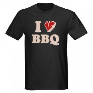 I love barbecue